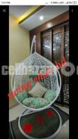 Swing chair bd