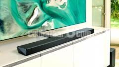 SAMSUNG HW-Q60T ACOUSTIC BEAM SOUNDBAR 5.1