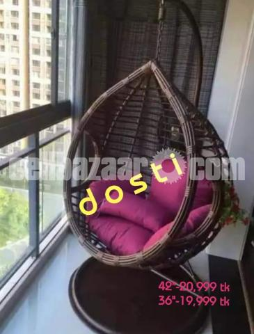 Swing Chair Dosti - 1/10