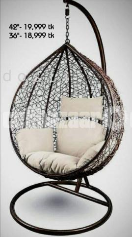 Swing Chair Dosti - 9/10