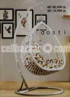 Swing Chair Dosti - Image 1/10