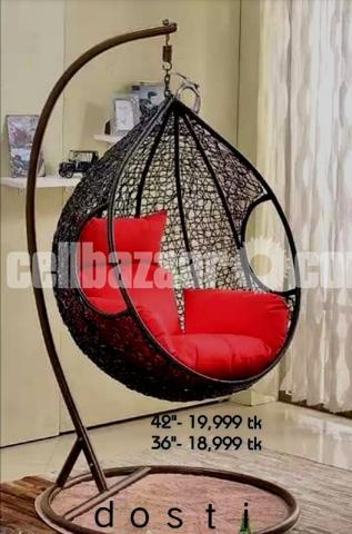Swing Chair Dosti - 10/10