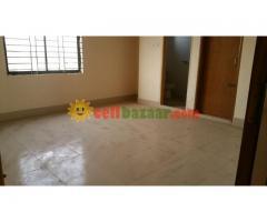 mirpur shewrapara1100sft,@36.50lac, 3Bed, 2 Bath Sale