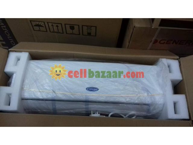 Carrier 18000 BTU 1.5 Ton Split Type Air Conditioner - 1/4