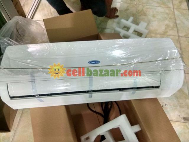 Carrier 24000 BTU 2.0 Ton Split Type Air Conditioner - 2/4