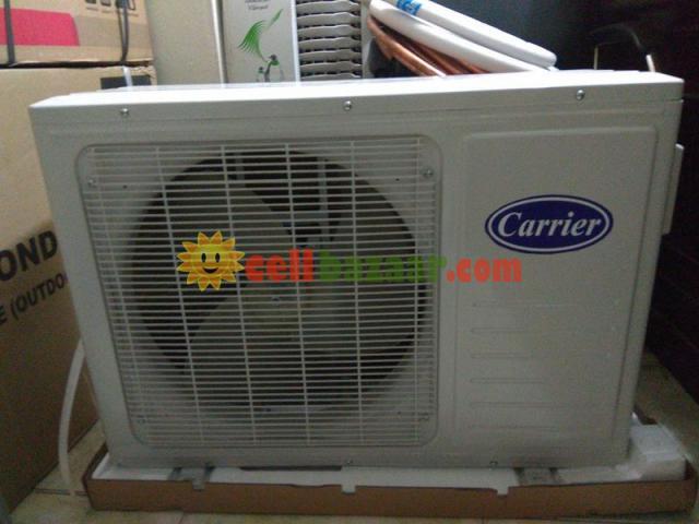 Carrier 24000 BTU 2.0 Ton Split Type Air Conditioner - 3/4