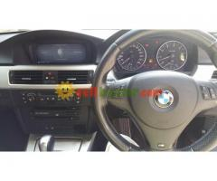 BMW 325i M kit fully loaded with sunroof 2006