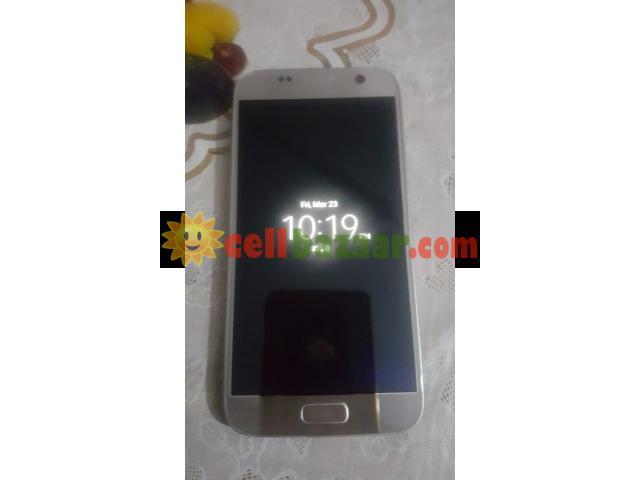 Galaxy S7 blue - 4/4