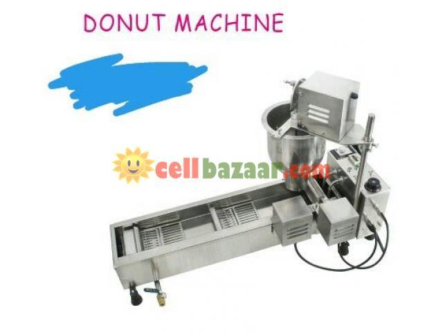 Donuts matchin auto - 1/1
