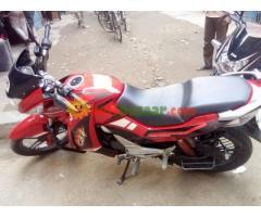 Hero Honda CBZ XTREME - Image 3/5