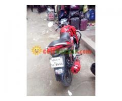 Hero Honda CBZ XTREME - Image 4/5
