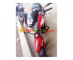 Hero Honda CBZ XTREME - Image 5/5