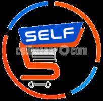 self marketin