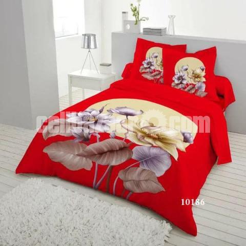 King Size Bedsheet - 4/10