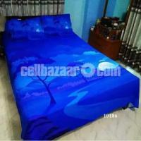 King Size Bedsheet - Image 5/10