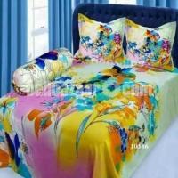 King Size Bedsheet - Image 6/10