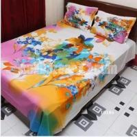 King Size Bedsheet - Image 7/10