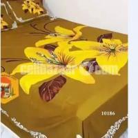 King Size Bedsheet - Image 9/10