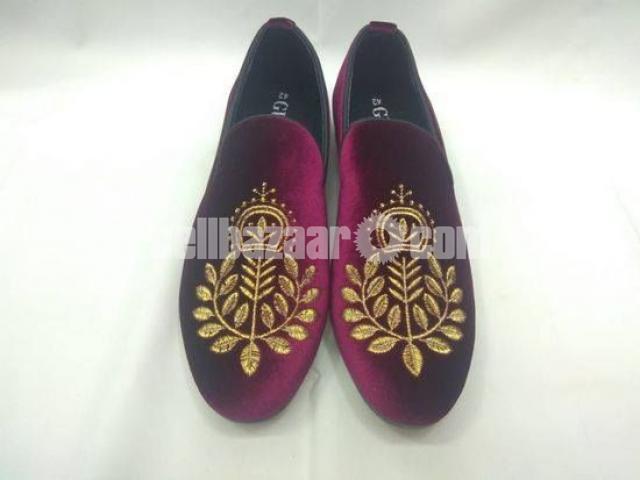 Stylish Loafer for Men - 6ATM - 1/4