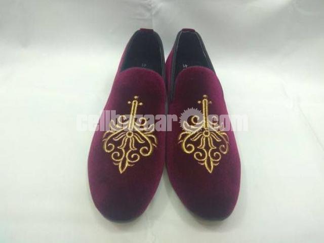 Stylish Loafer for Men - 6ATM - 2/4