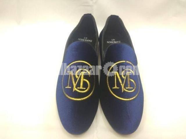 Stylish Loafer for Men - 6ATM - 4/4