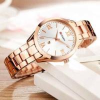 Ladies Stylish Watch