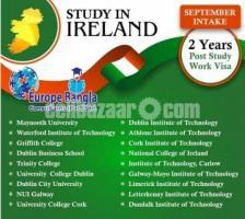 Study Ireland