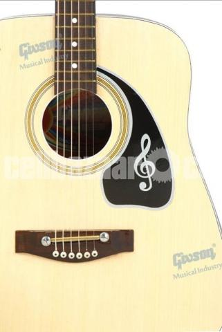 GIVSON 6 String Accoustic Spanish Guitar (R-Hole) - 7/8