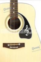 GIVSON 6 String Accoustic Spanish Guitar (R-Hole) - Image 7/8