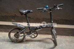 Folding Bike | Low Price| ফোল্ডিং বাইক
