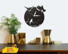 Designable Wall Clock