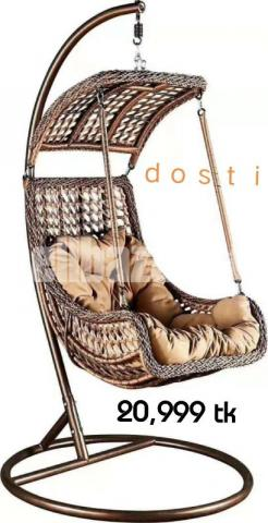 Swing Chair Dosti - 1/9