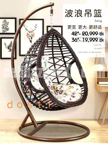 Swing Chair Dosti - 2/9