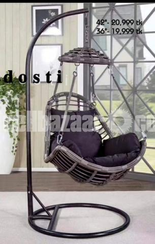 Swing Chair Dosti - 3/9
