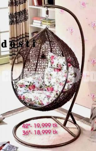 Swing Chair Dosti - 5/9