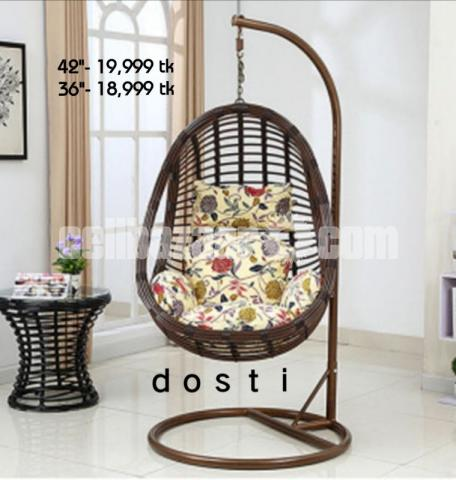 Swing Chair Dosti - 9/9