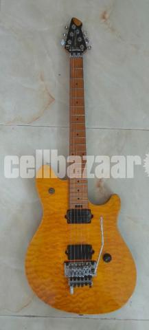 Peavey EVH Wolfgang Special ( Electric guitar ) - 1/6