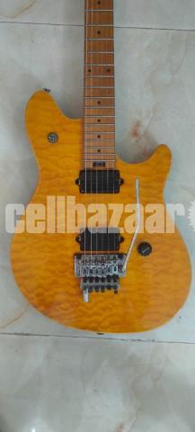 Peavey EVH Wolfgang Special ( Electric guitar ) - 2/6