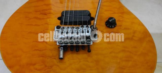 Peavey EVH Wolfgang Special ( Electric guitar ) - 3/6