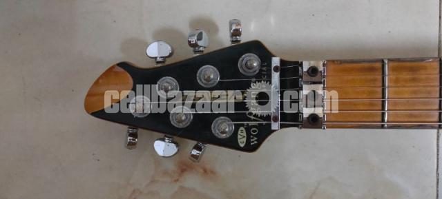 Peavey EVH Wolfgang Special ( Electric guitar ) - 5/6