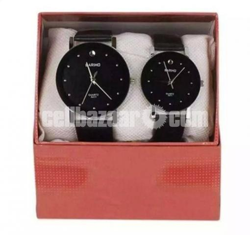 Valentine Combo Watch Offer - 3/4