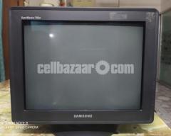 Samsung Desktop Monitor CRT
