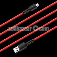 iTel Fast Charging cable ICD-28