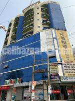 6000sqft commercial space in Munshiganj sadar