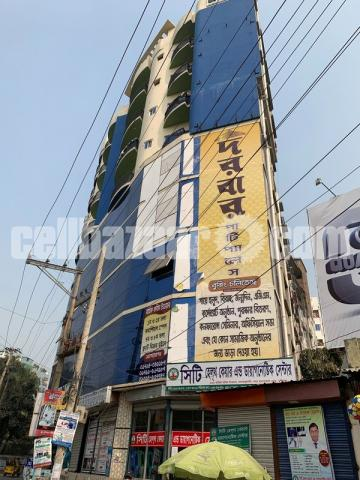 Apartments for sale in Munshiganj Sadar - 1/10