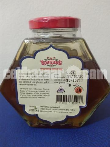 Innocent Sundarbans Wild Honey 500gm - 2/2