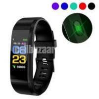 115 Hr Plus - Smart Watch