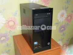 Core i5 Hp Bank Used Brand Pc 12500tk