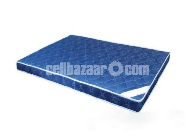 Champion Madicated Mattress (78x48x4) inc - 1/2