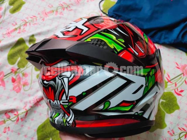 Rymic helmet - 1/3